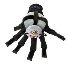 Peluche-guante Araña Mildred de Essential Minds
