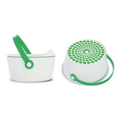 Orinal 3 En 1 Dot Pot Verde