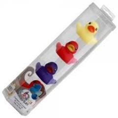 Pack de 4 Patos Mágicos Surtidos de Tom Et Zoe