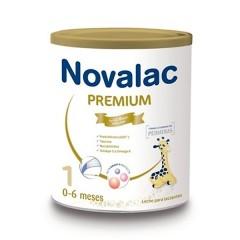 Leche Novalac Premium 1