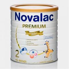 Leche Novalac Premium 2