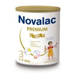 Leche Novalac Premium 3