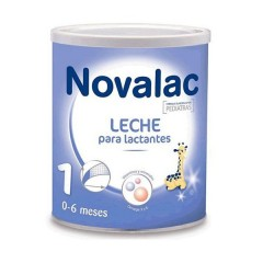 Leche Novalac 1