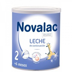 Leche Novalac 2