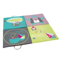 Colchón de Cuna-alfombra Juegos Balloon de Olmitos