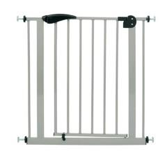 Puerta de Seguridad + Extensión Gris de Olmitos