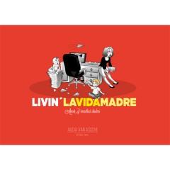 Libro Livin' La Vida Madre