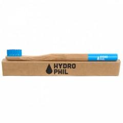 Cepillo de Dientes para Niños Hydrophil Azul Suave de Bio Bio
