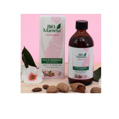 Aceite de Almendras para El Embarazo de Bio Bio