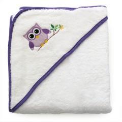 Capa de Baño Buho de Petit Chat