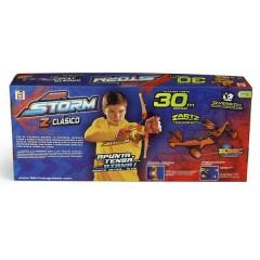 Air Storm Z Clásico de Fábrica de juguetes
