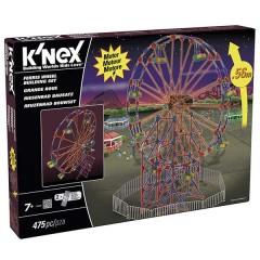 K'nex Gran Noria de fábrica de juguetes