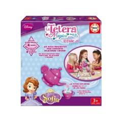 La Tetera Mágica de La Princesa Sofía de Educa Borras