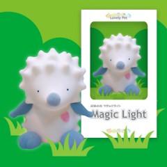 Luz de Compañía Led Erizo de Magic Light