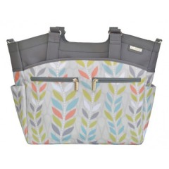 Bolso Camber Citrus breeze de JJ Cole