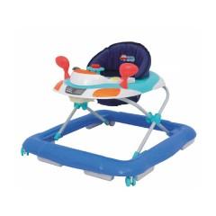 Andador Activity Baby Walker Blue de Olmitos