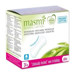 Protegeslips Ultrafinos de Masmi
