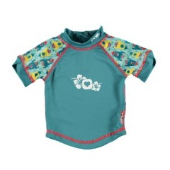 Camiseta Uv 50+ Rockets de Pop In