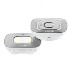 Monitor digital con audio para el bebé con luz nocturna y comunicación a dos bandas de Safety First