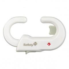 Bloqueador de Armarios Blanco de Safety First