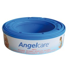 3 X Recambio Bolsa Captiva Depósito Higiénico para Pañales