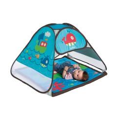 Alfombra-tienda Juegos Parasol Olmitos
