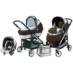 Pliko Switch Easy Drive Modular Peg Perego Java