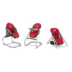 Babyhome Sweet kit Hamaca + Trona Red