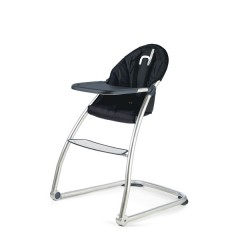 Trona Eat Babyhome Black