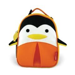 Zoolunchies  Skiphop  Penguin