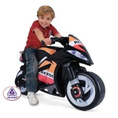 Moto Electrica Wind Repsol 6v de Injusa