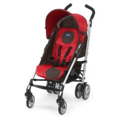 Silla de Paseo Chicco Lite Way Red Passion