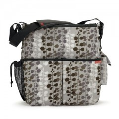 Bolso de Pañales Duo Willow Dot de Skiphop
