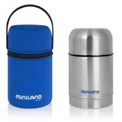 Steel Thermo Food 600 ml de Miniland