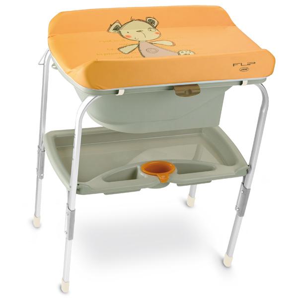 Ba era cambiador flip little bear de jan todopap s - Mesa cambiador para bebe ...
