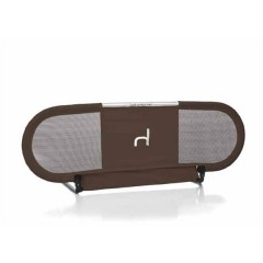 Barrera de Cama Side Marrón de Babyhome