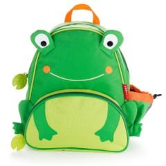 Mochila Skip Hop Zoopack Frog