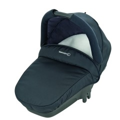 Cuco de seguridad grupo 0 Streety Total black de Bébé Confort