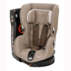 Silla de Coche Grupo 1 Axiss Walnut Brown de Bébé Confort