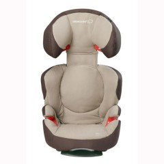 Silla de Coche Grupo 2/3 Rodi Airprotect Walnut Brown de Bébé Confort
