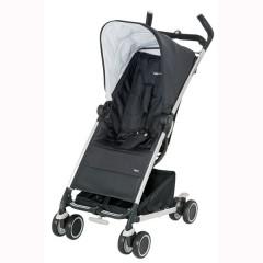 silla de paseo noa total black de bébé confort