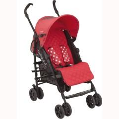 Silla de Paseo B-smart Feria Red de Bebé Due
