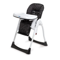 Trona Best Looping Black de Bebé Due