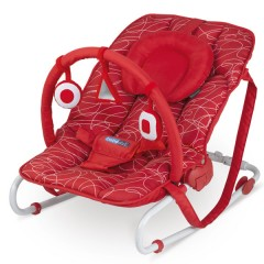 Hamaca Practic Looping Red de Bebé Due