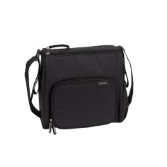 Bolsa Maternal Pb Black de Bebé Due
