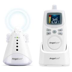 Intercomunicador de Sonido Angelcare de Bebé Due
