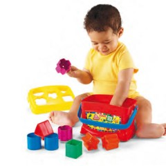 Bloques Infantiles de FISHER-PRICE