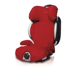 Silla auto grupo 2/3 Protector Red de Casualplay