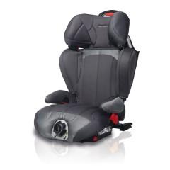 Silla Auto Grupo 2/3 Protector Fix Retraíble Technical Grey de Casualplay