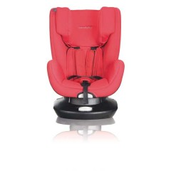 Silla Auto Grupo 1/2 Wave Red de Casualplay